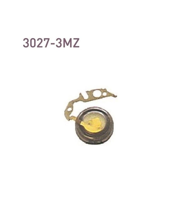 Capacitor para relógio CA003023.3MZ