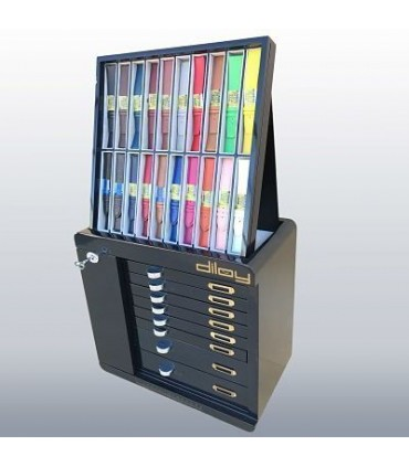 Display for Watch Straps E100.01