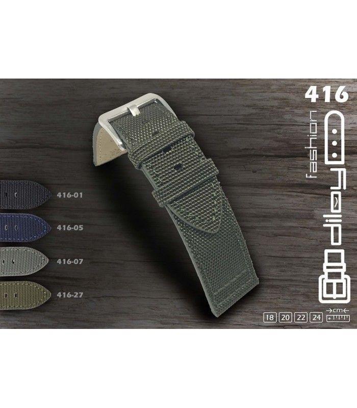 416 Cordura - Kevlar
