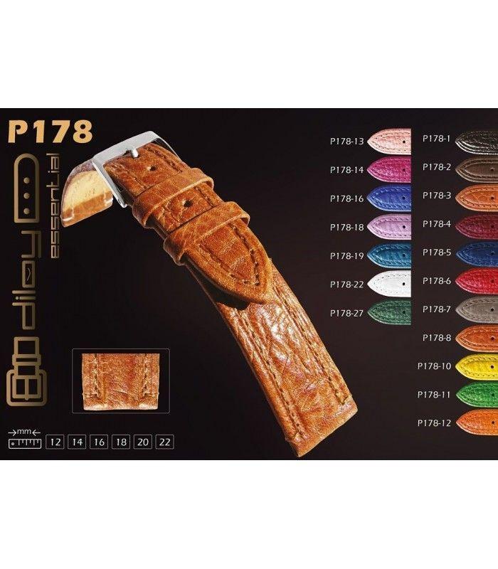 Pulseiras para relógio Diloy P178