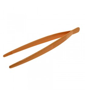 Tweezer TW.1305 for jewelers, goldsmiths and artisans.