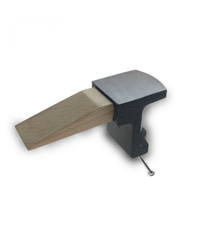 Bench Peg And Anvil ET.375 for jewelers, goldsmiths and artisans.