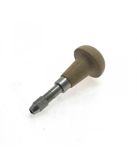 Swivel Pin Vice for jewelers and watchmakers ES.673