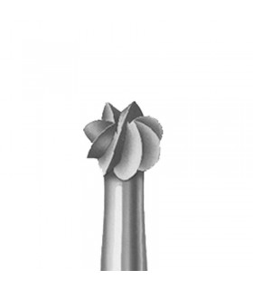 Round Bur for jewelry of different sizes. Diloytools FR.1