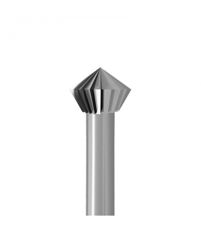 Bearing cutter 90º Bur for jewelry of different sizes. Diloytools FR.00253