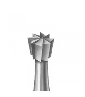 INVERTED CONE BUR for jewelry of different sizes. Diloytools FR.2
