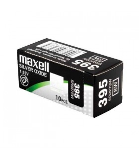 Uhrbatterien Maxell 395