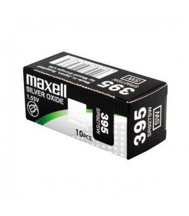 Batteria Maxell 395