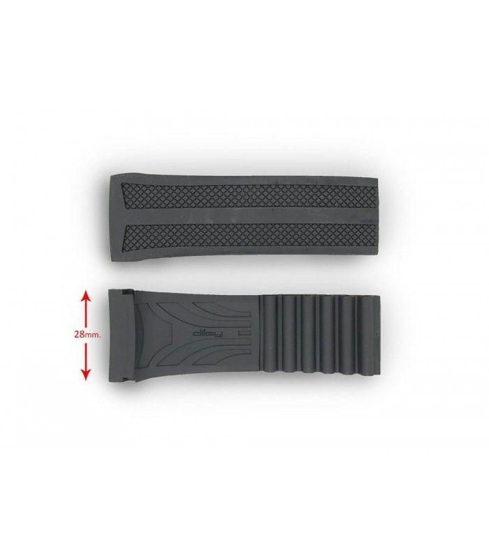 Bracelets de rechange pour montres CR7, Diloy CR7