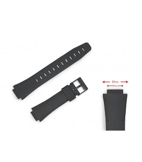 Casio Watch Bands Compatible Ref 311A2