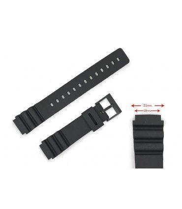 Cinturino Casio compatibile Ref 289F2