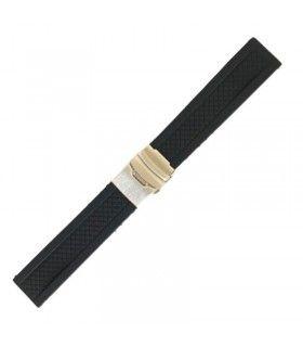 Silicon watch straps Ref BR35