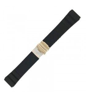 Silicon watch straps Ref BR34