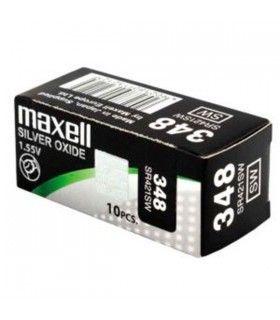 Watch Battery MAXELL 348/SR421SW