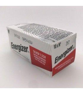 Watch Battery ENERGIZER 317/SR516SW