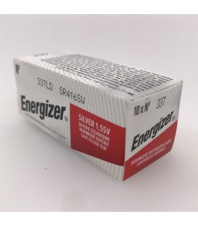 Watch Battery ENERGIZER 337/SR416SW