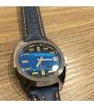 Lederarmbänder für Uhren, Diloy 367