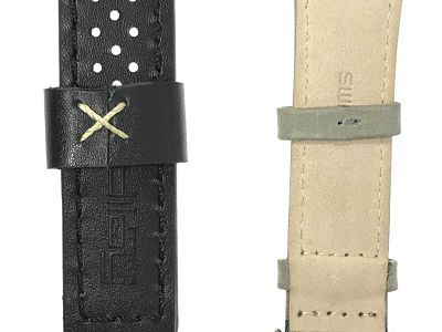 Watch straps loops