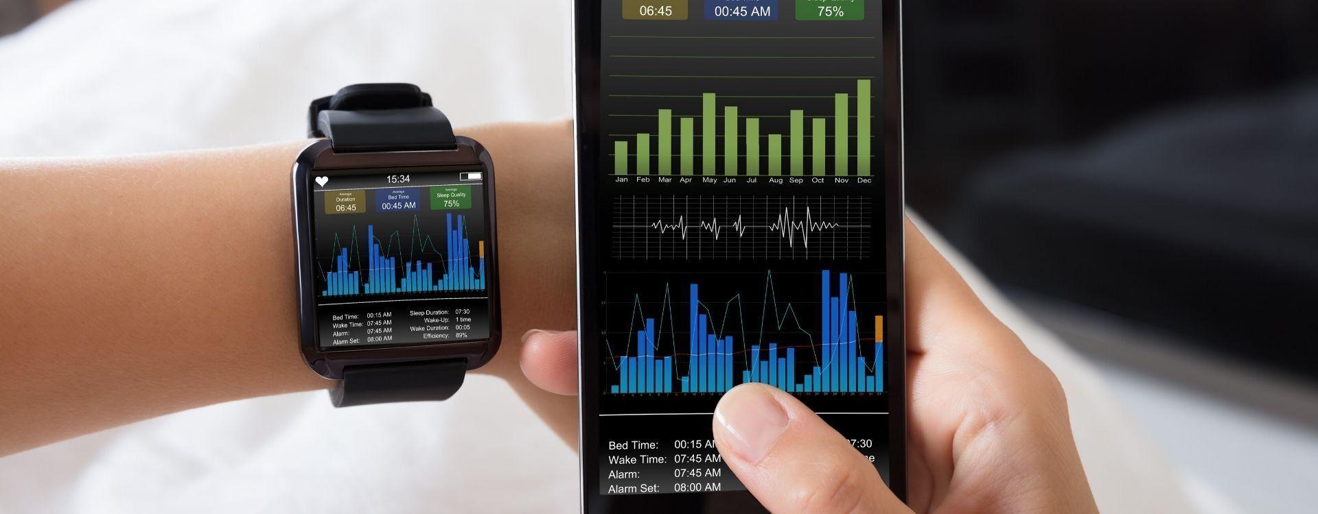 Evolución del mercado de Smart Watches