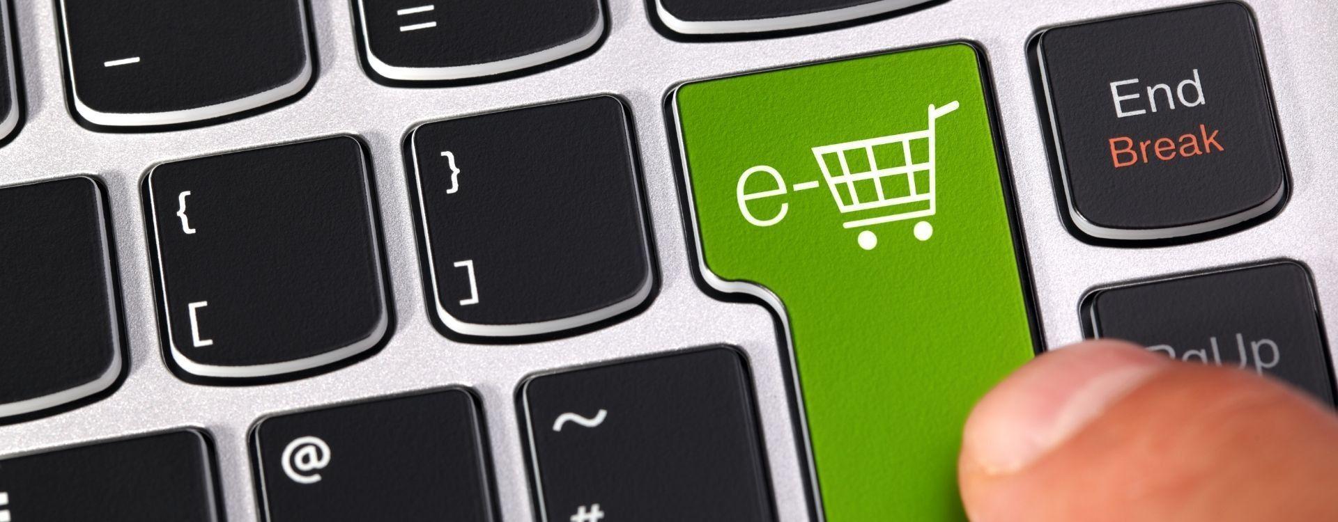 El auge del eCommerce