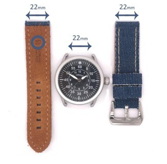 So you can know the size of watch straps you need